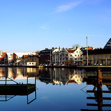 Kanalstråket Strandgatan