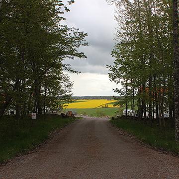 Översiktsplan för Lidköping