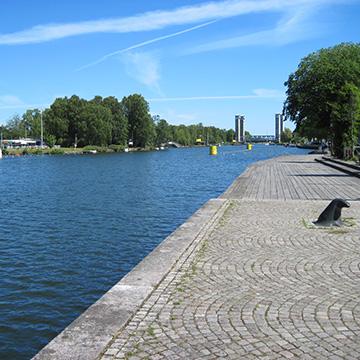 MKB för Stridsbergsbron