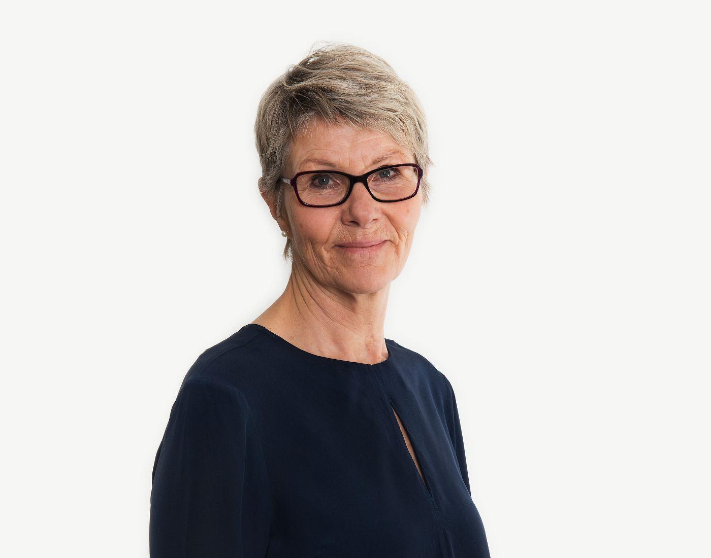 Elisabet Fjellman