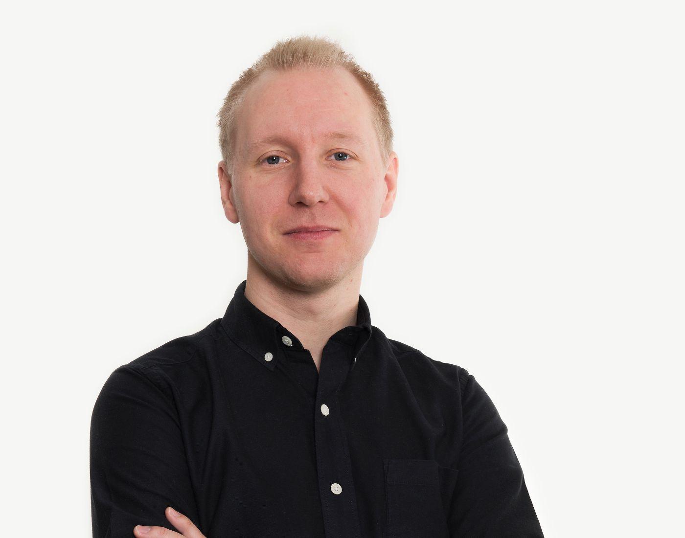 Kalle Gustafsson