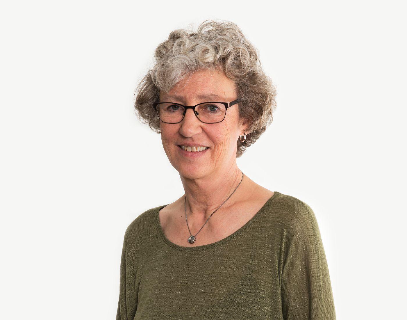 Karin Bjelkenäs