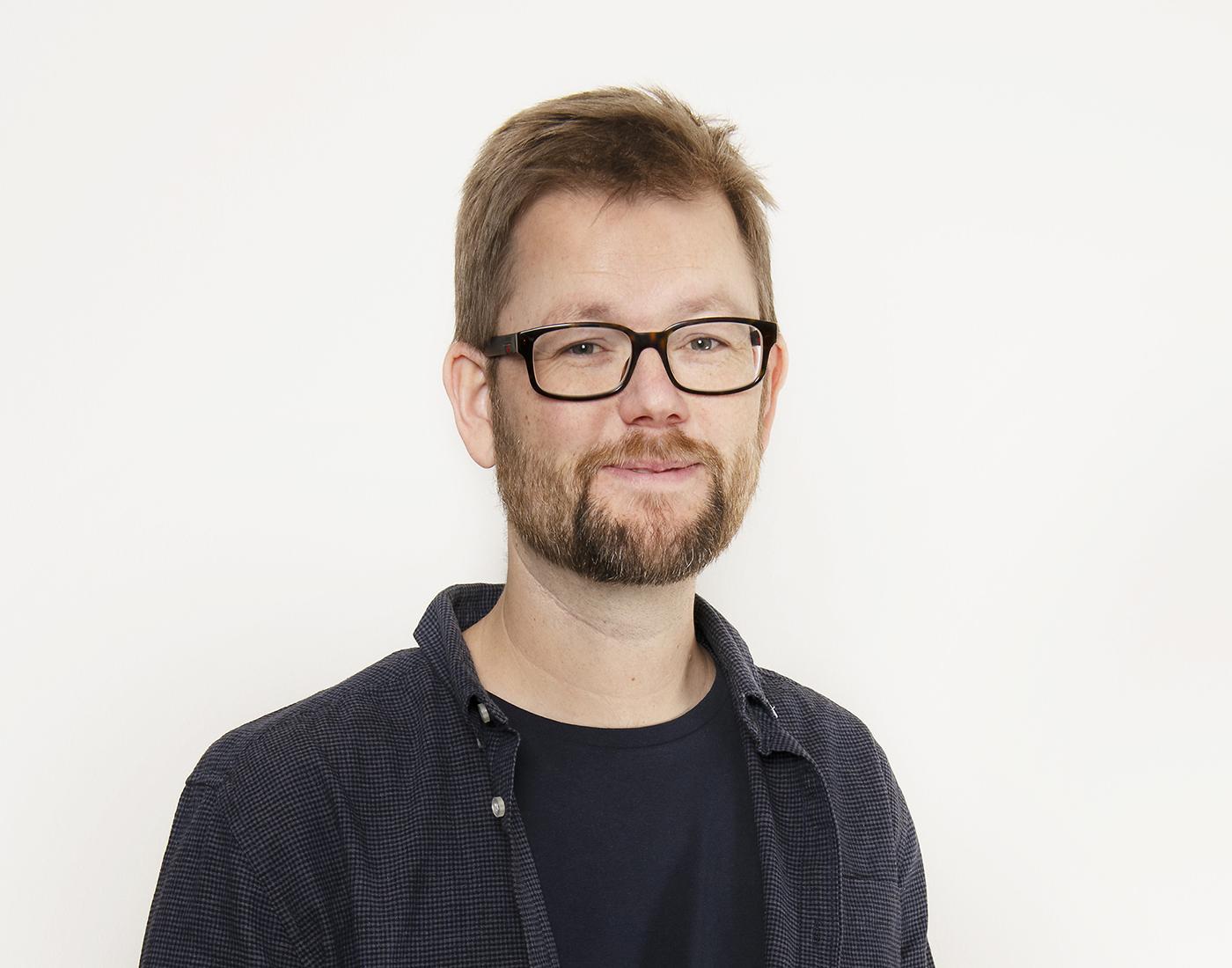 Kalle Edlund