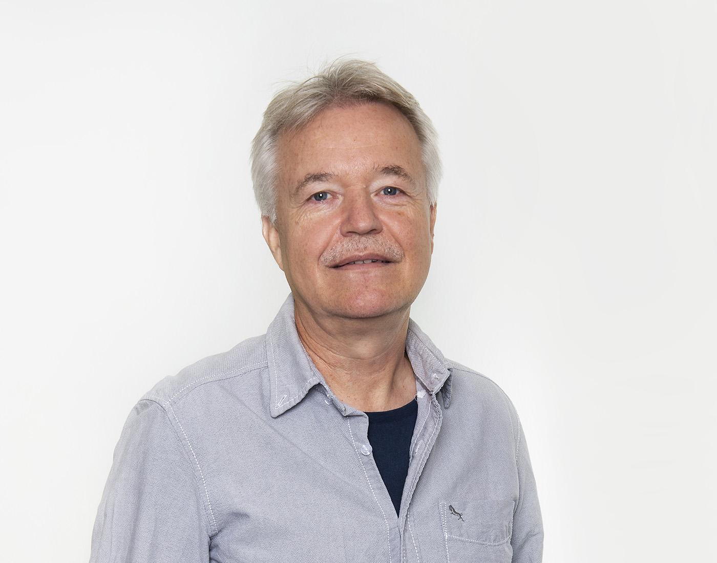 Ingvar Olofsson