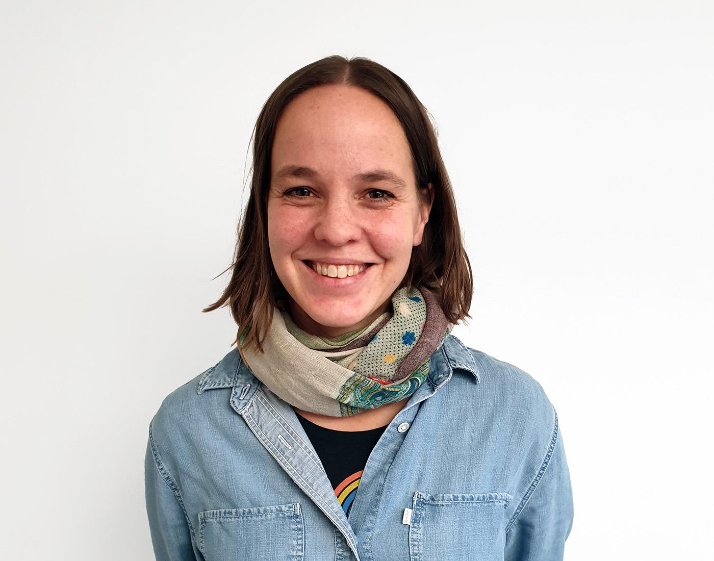 Karolina Wingård