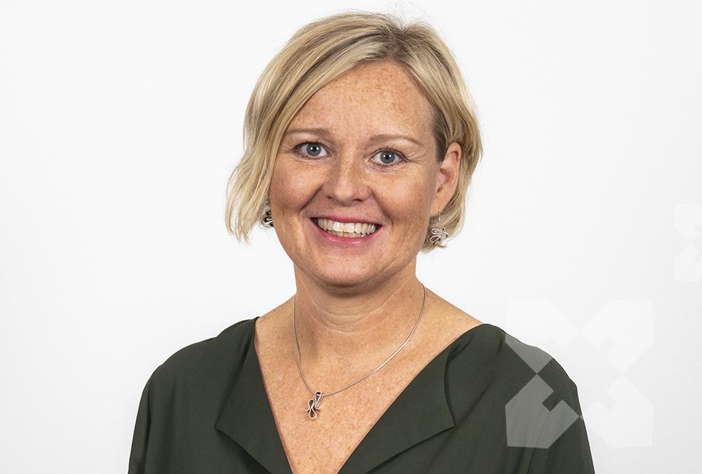 Linda Hansson utsedd till ny VD för Rådhuset Arkitekter