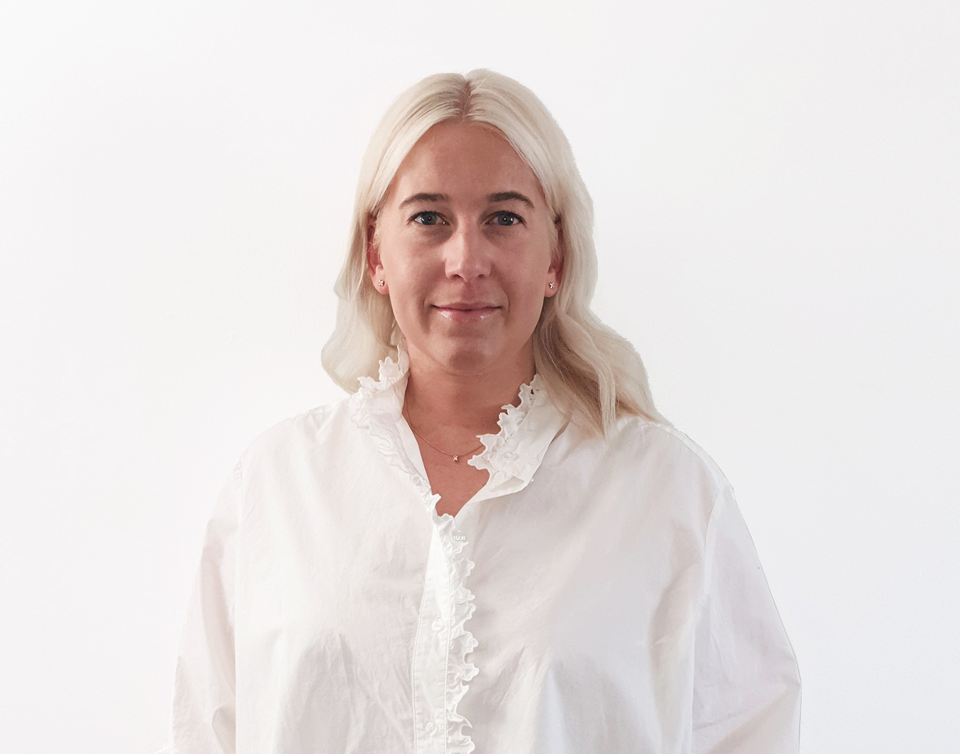Anna Davéus