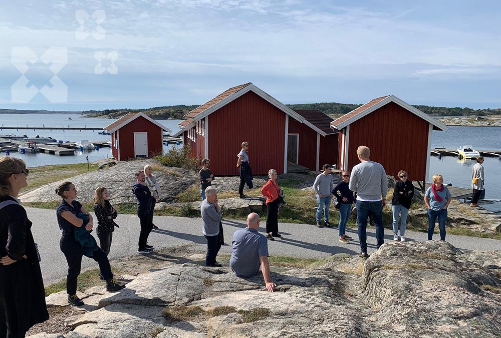 Studieresa i Bohuslän